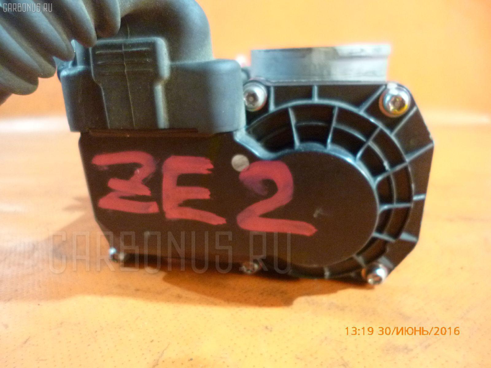Дроссельная заслонка HONDA INSIGHT ZE2 LDA Фото 2