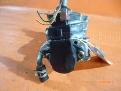 Дроссельная заслонка Mitsubishi Pajero io H76W 4G93 Фото 3