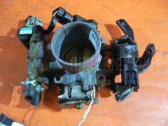 Дроссельная заслонка Honda Fit aria GD9 L15A Фото 1
