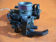 Дроссельная заслонка Honda Fit aria GD9 L15A Фото 3