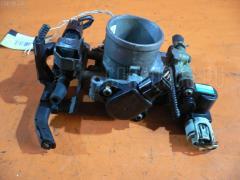 Дроссельная заслонка Honda Fit aria GD9 L15A Фото 4