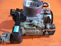 Дроссельная заслонка Honda Fit aria GD9 L15A Фото 5