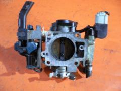 Дроссельная заслонка Honda Fit aria GD9 L15A Фото 7