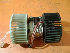 Мотор печки Bmw 3-series E46-AN92 Фото 1