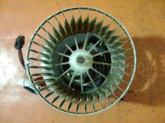 Мотор печки Bmw 3-series E46-AN92 Фото 3