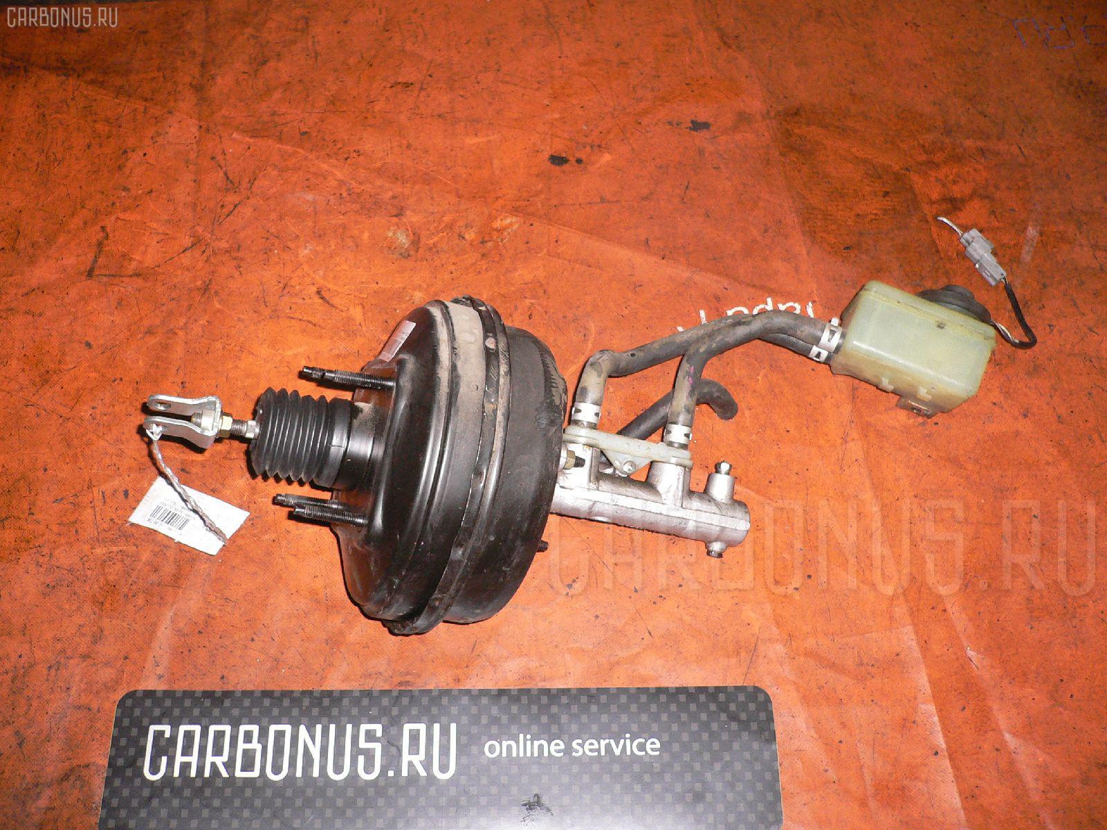 Главный тормозной цилиндр TOYOTA IPSUM SXM15G 3S-FE Фото 1