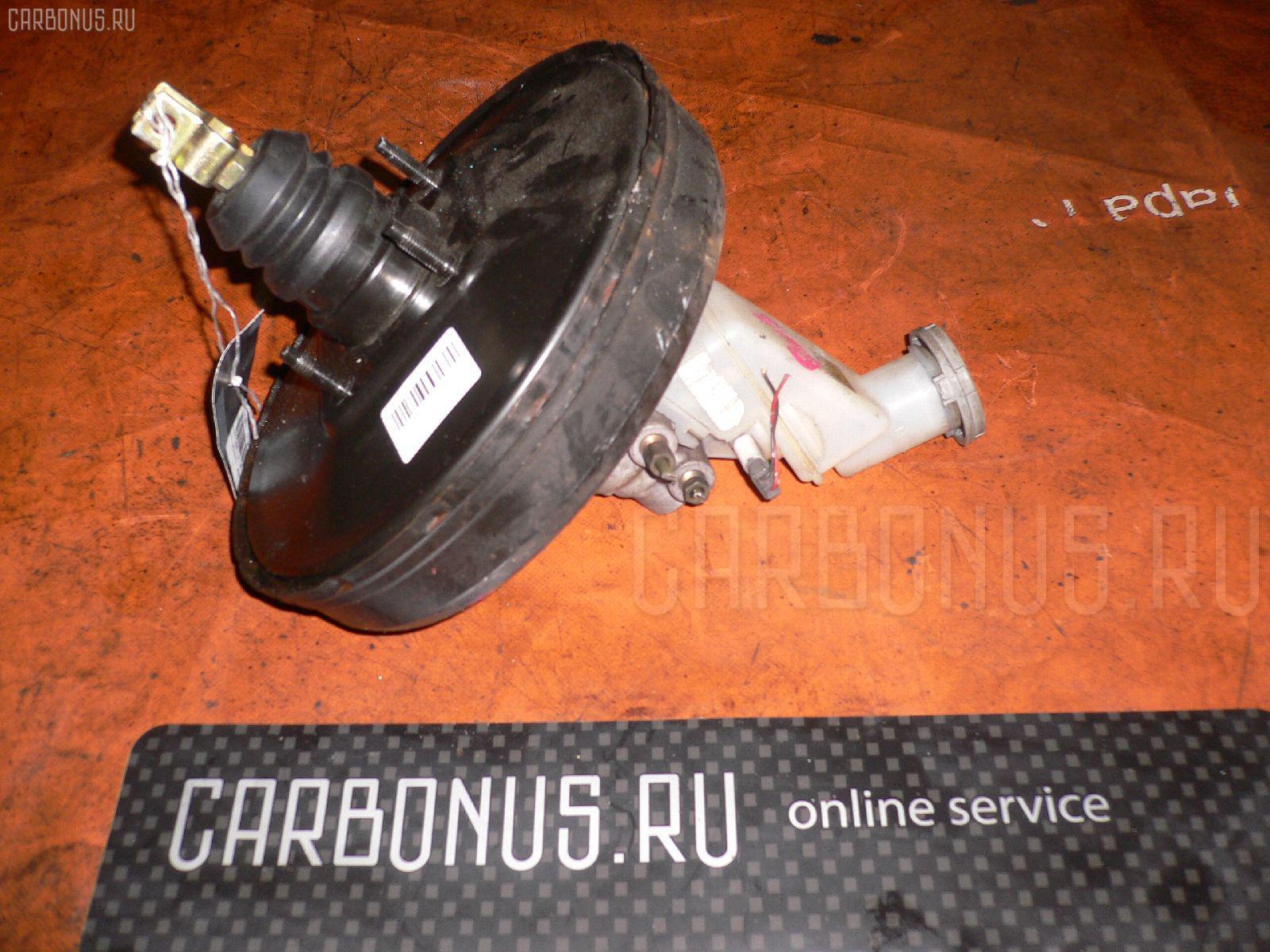 Главный тормозной цилиндр SUZUKI SWIFT HT51S M13A Фото 1