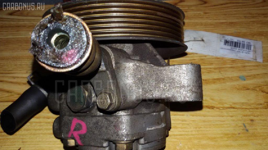 Гидроусилителя насос HONDA STEPWGN RF3 K20A Фото 5
