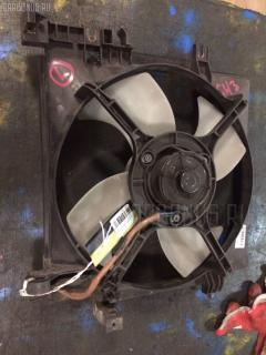 Вентилятор радиатора ДВС Subaru Impreza wagon GH3 EL15 Фото 2