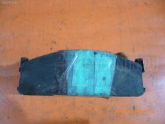 Тормозные колодки ISUZU FARGO WFS62DW 4FG1 Фото 1