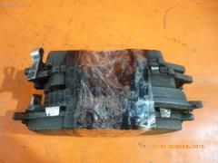 Тормозные колодки Nissan Ad VHNY11 QG18DE Фото 2