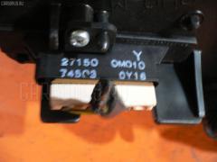 Мотор печки SUBARU IMPREZA WAGON GG3 Фото 5