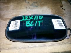 Зеркало-полотно Toyota Mark ii blit JZX110W Фото 4