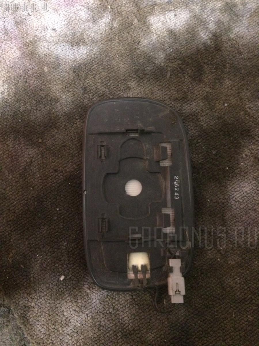 Зеркало-полотно Toyota Mark ii blit JZX110W Фото 1