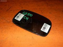 Зеркало-полотно Toyota Chaser JZX100 Фото 3