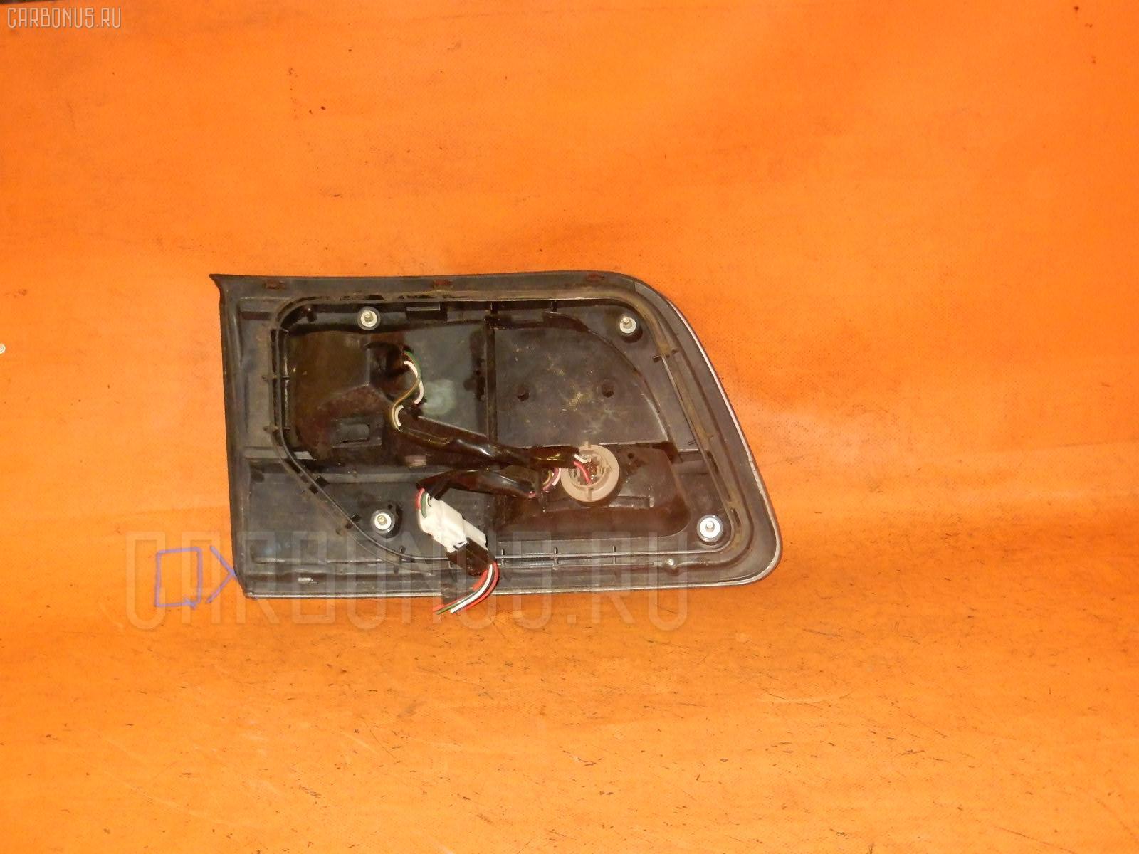Стоп-планка Toyota Caldina ST191G Фото 1