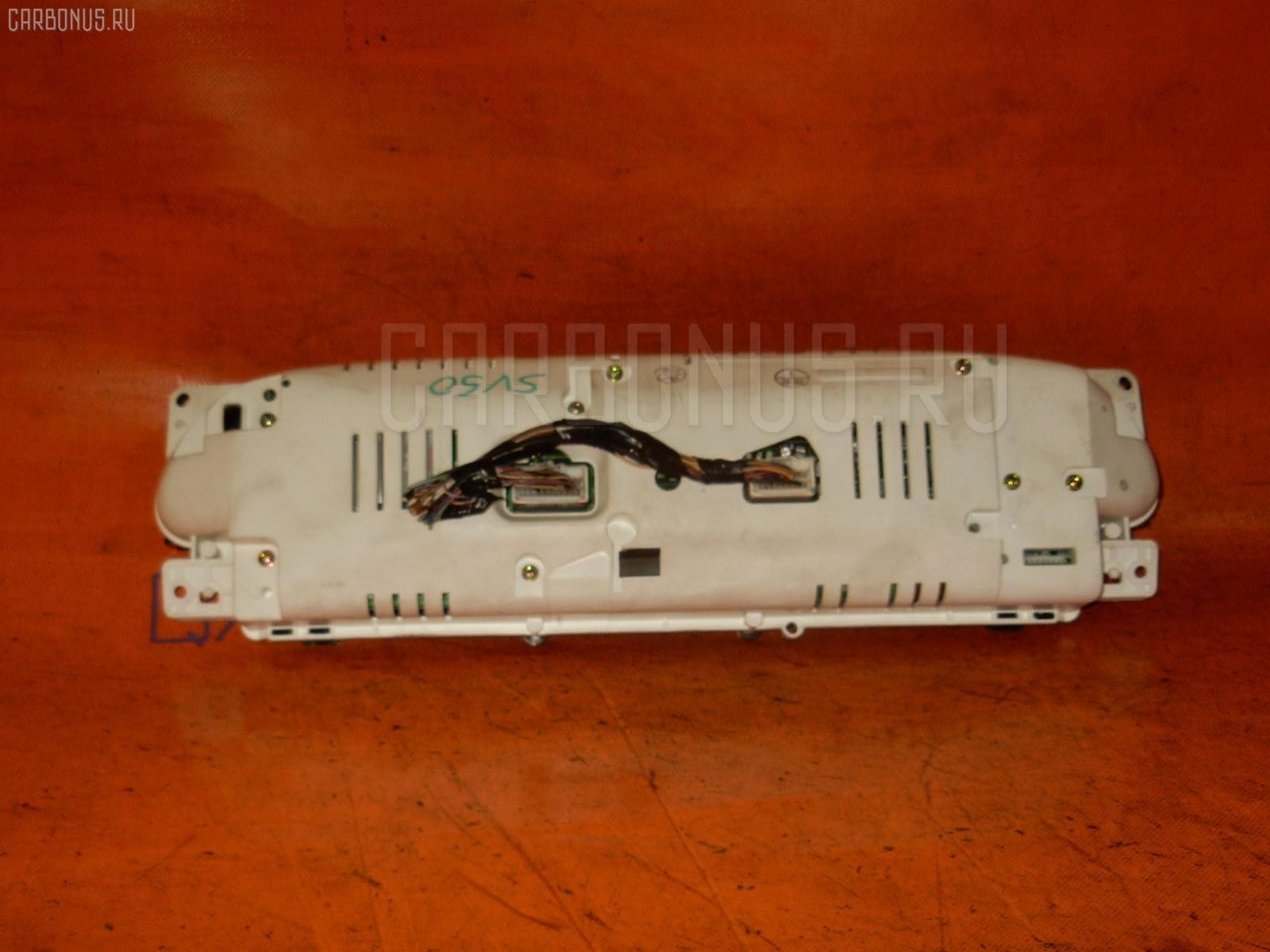 Спидометр TOYOTA VISTA SV50 3S-FSE. Фото 4