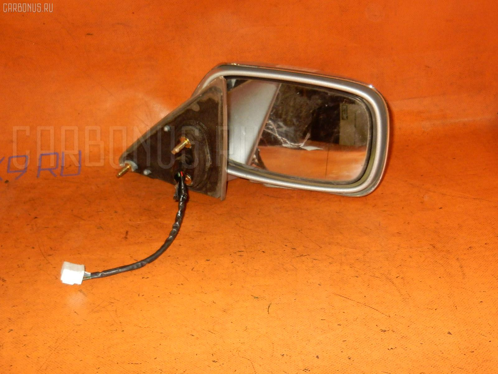Зеркало двери боковой TOYOTA CAMRY GRACIA MCV21. Фото 3
