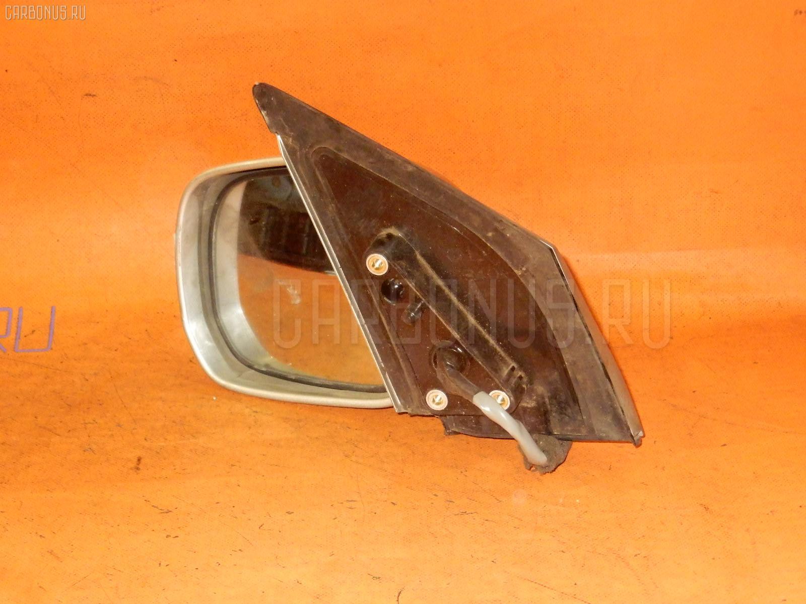 Зеркало двери боковой TOYOTA GAIA ACM10G. Фото 4