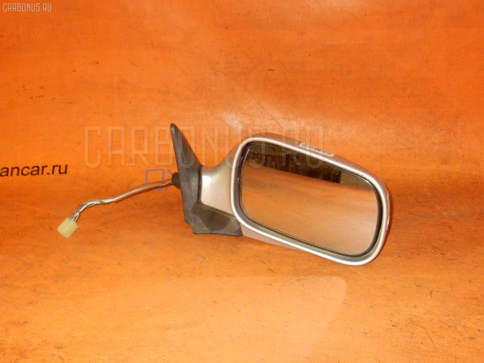 Зеркало двери боковой SUBARU FORESTER SG5 Фото 1