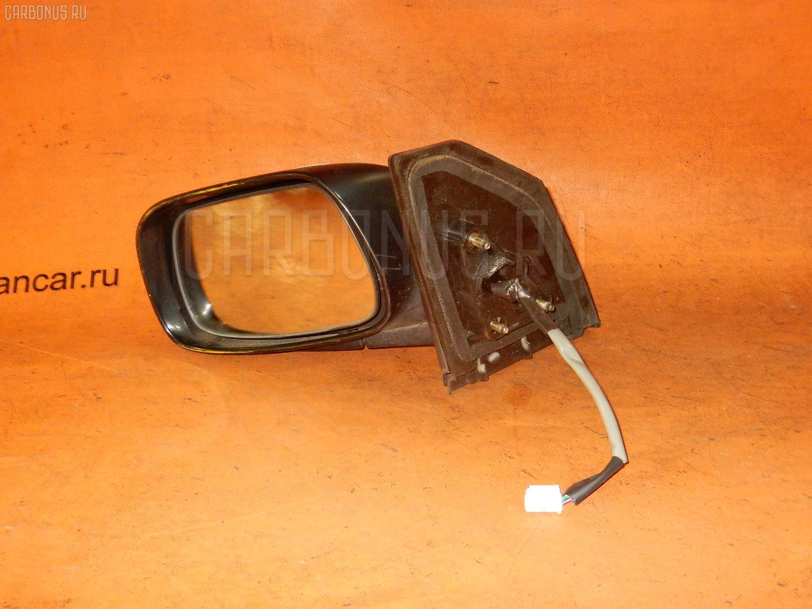 Зеркало двери боковой Toyota Corolla NZE121 Фото 1