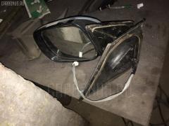 Зеркало двери боковой Toyota Raum NCZ20 Фото 4