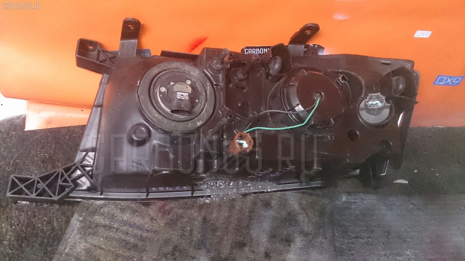 Фара Nissan Cedric HY34 Фото 1
