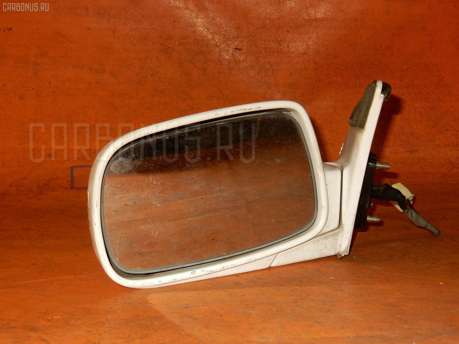 Зеркало двери боковой TOYOTA SPRINTER CARIB AE111G. Фото 10