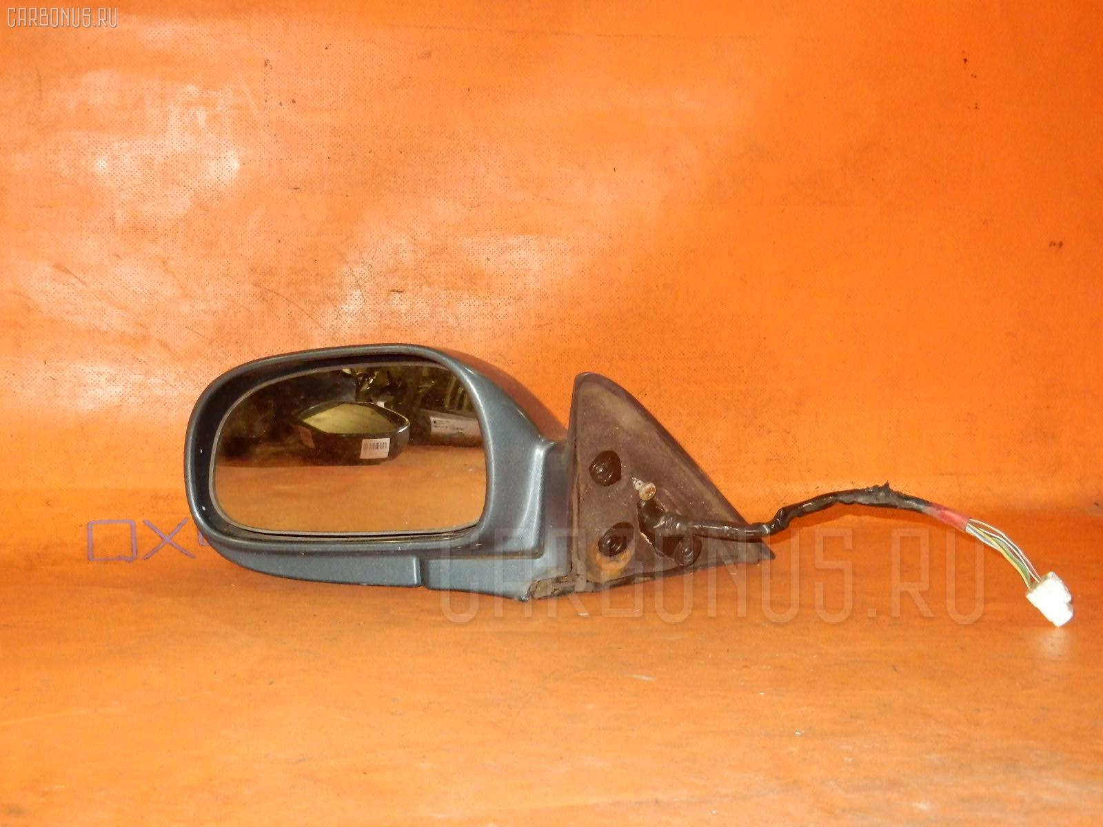 Зеркало двери боковой TOYOTA SPRINTER MARINO AE101. Фото 5