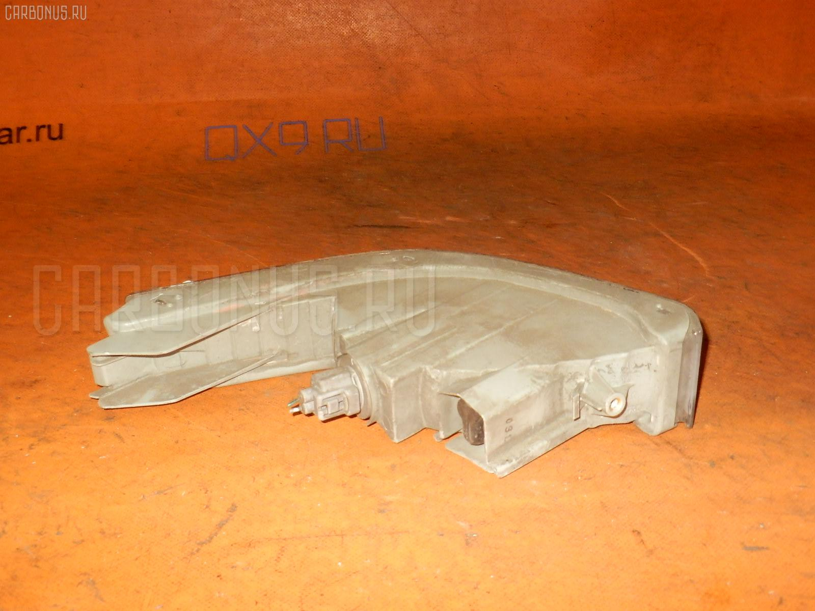 Поворотник бамперный TOYOTA MARK II GX100 Фото 2