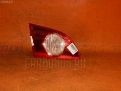 Стоп-планка Nissan Bluebird sylphy KG11 Фото 2