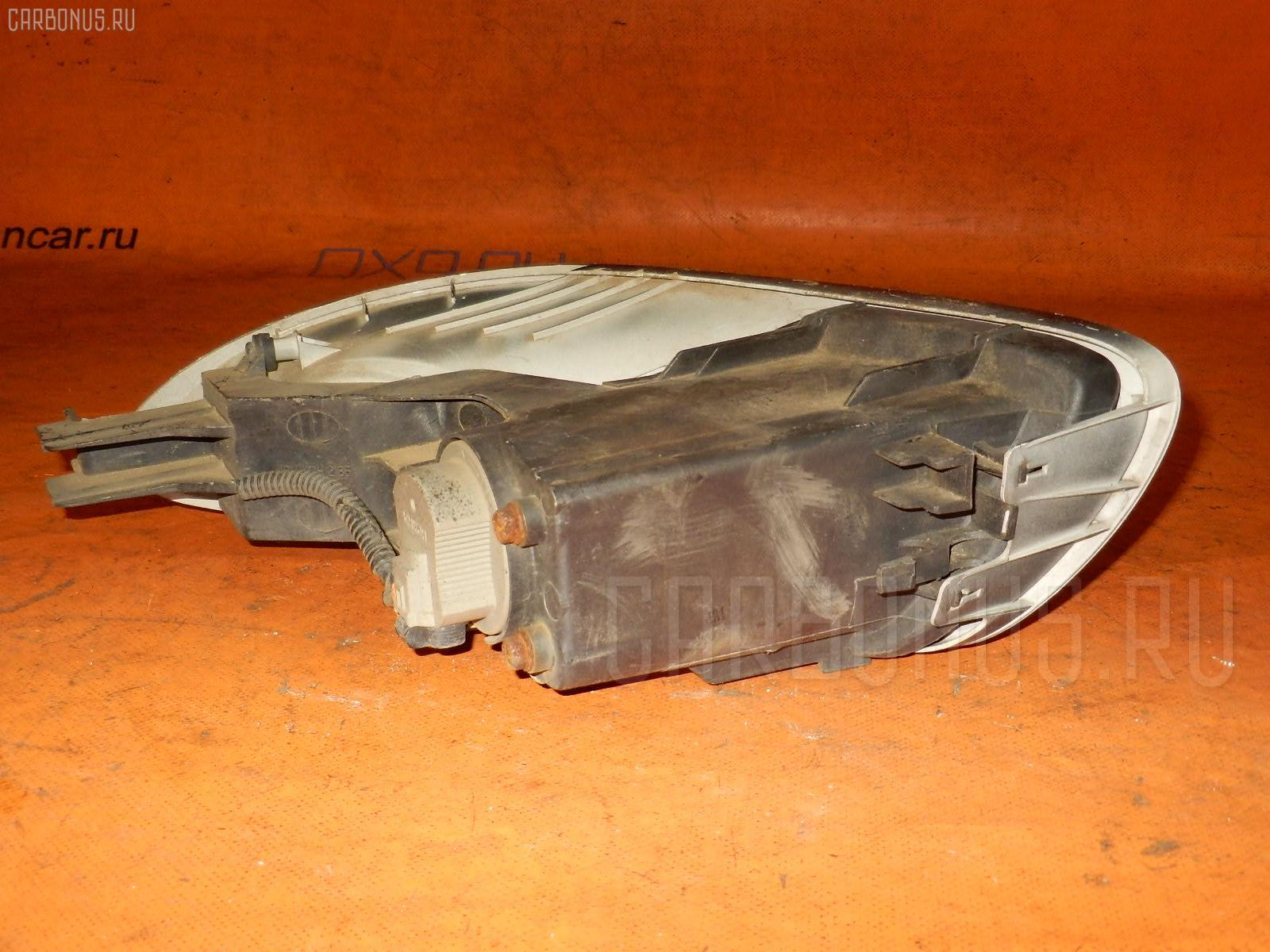 Туманка бамперная NISSAN CEFIRO A33. Фото 2