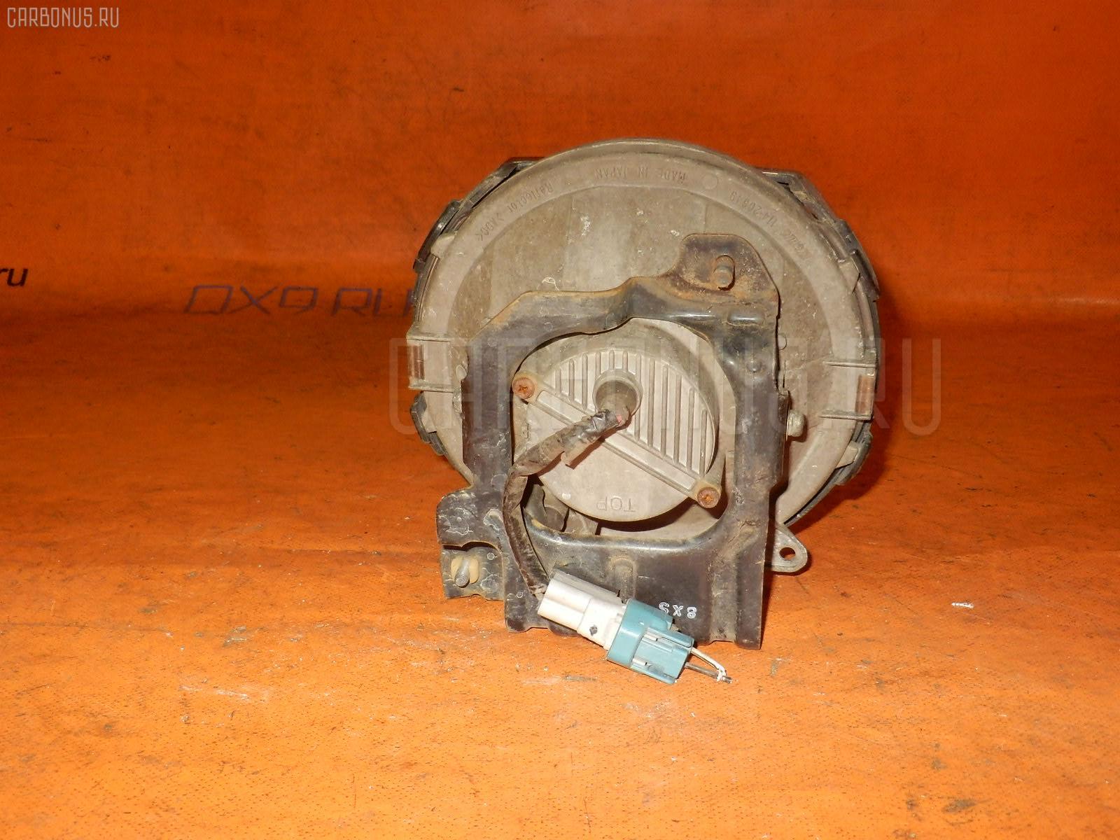 Туманка бамперная SUBARU LEGACY LANCASTER BH9. Фото 10