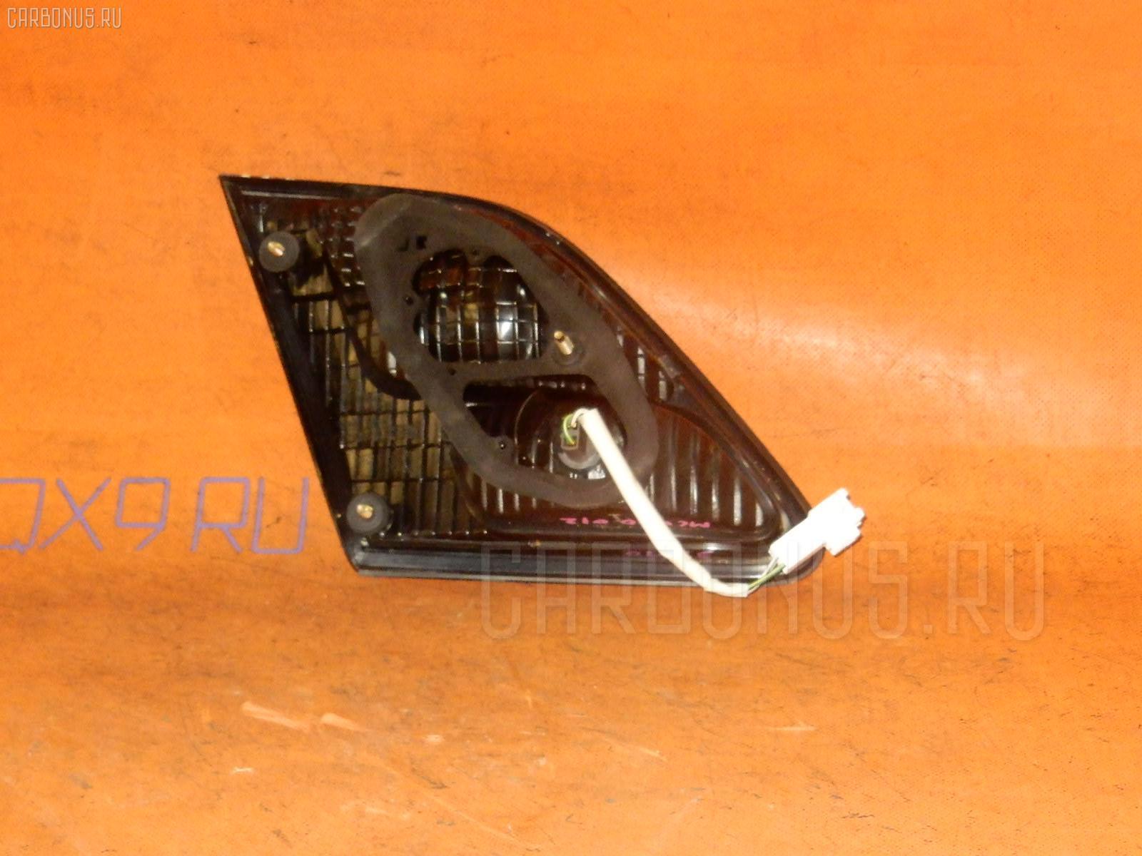 Стоп-планка TOYOTA WINDOM MCV30 Фото 2