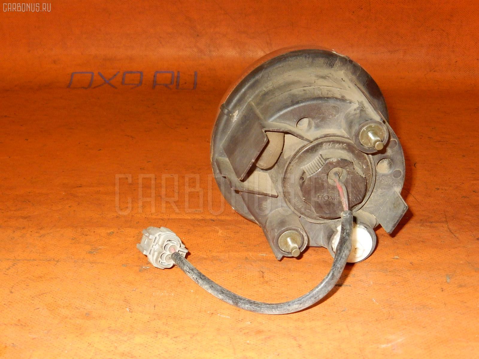 Туманка бамперная NISSAN LIBERTY PM12. Фото 10