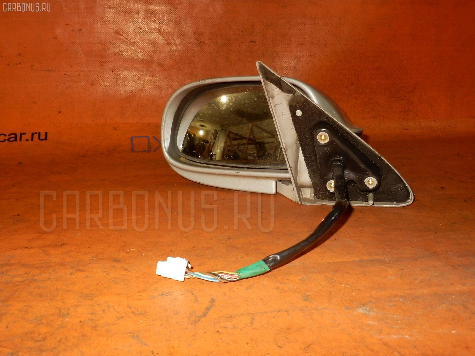 Зеркало двери боковой TOYOTA SPRINTER AE100 Фото 2