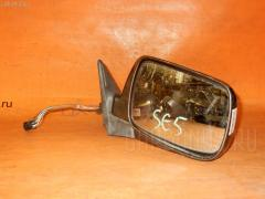 Зеркало двери боковой Subaru Forester SG5 Фото 4