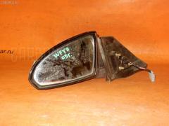 Зеркало двери боковой Nissan Wingroad WFY11 Фото 4