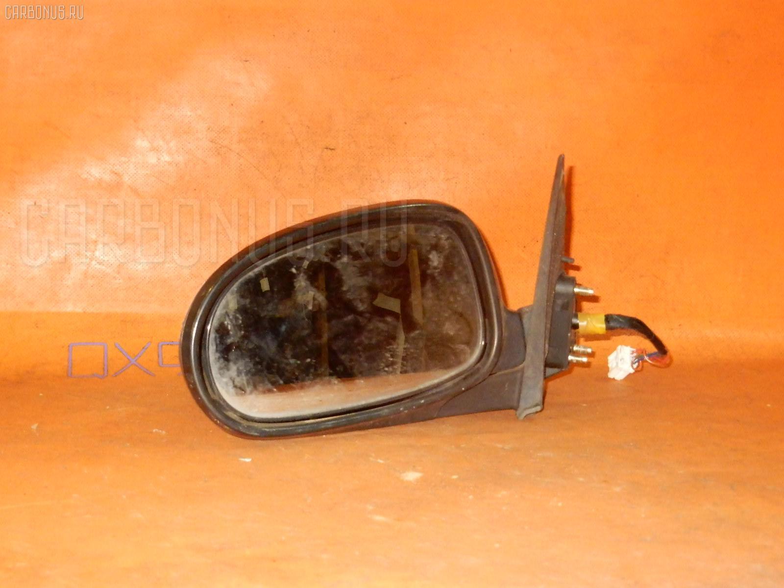 Зеркало двери боковой Nissan Cefiro A33 Фото 1