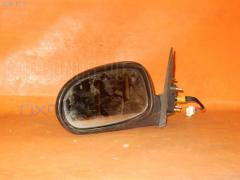 Зеркало двери боковой NISSAN CEFIRO A33 Фото 5