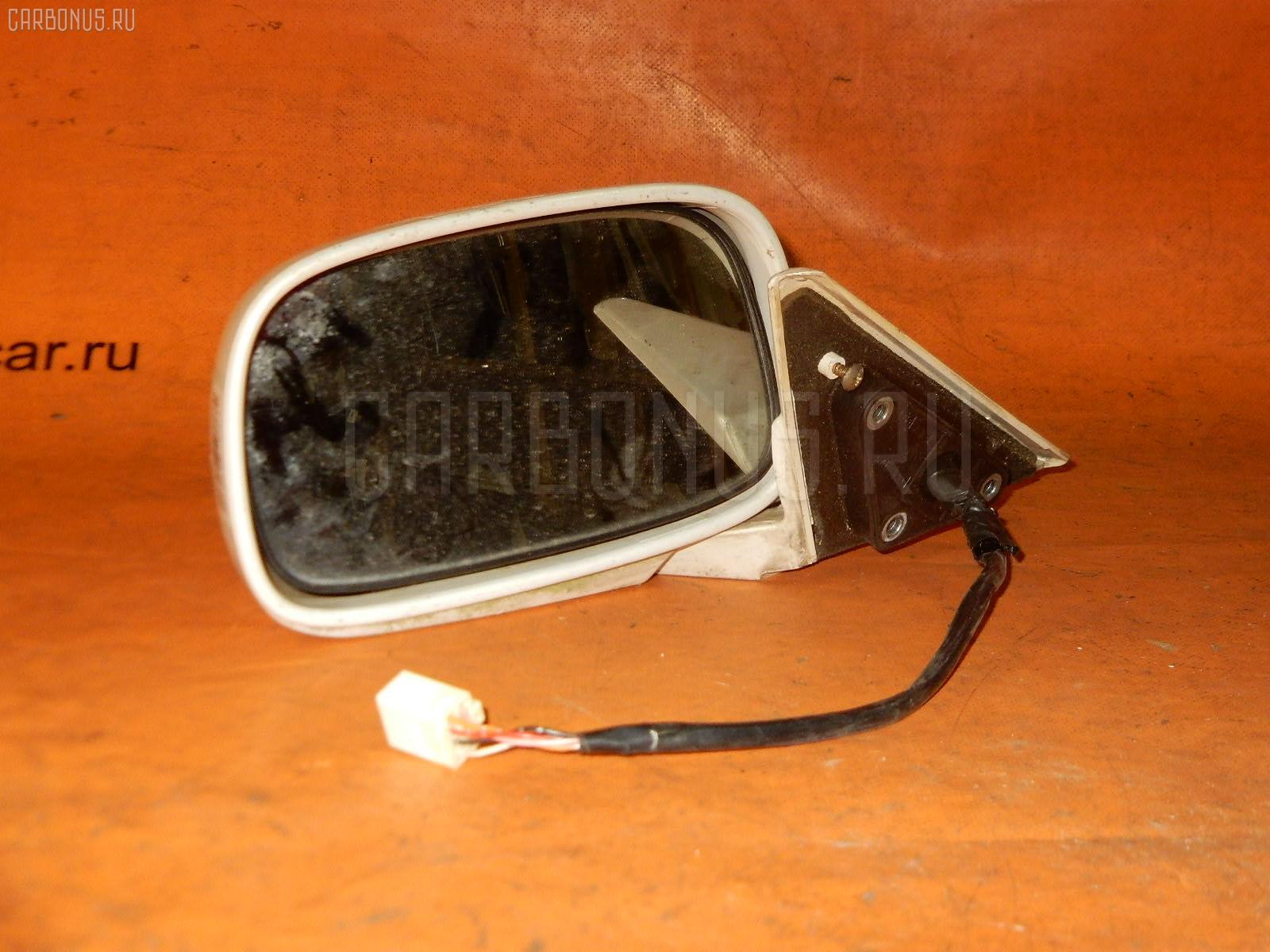 Зеркало двери боковой TOYOTA CHASER GX100 Фото 1