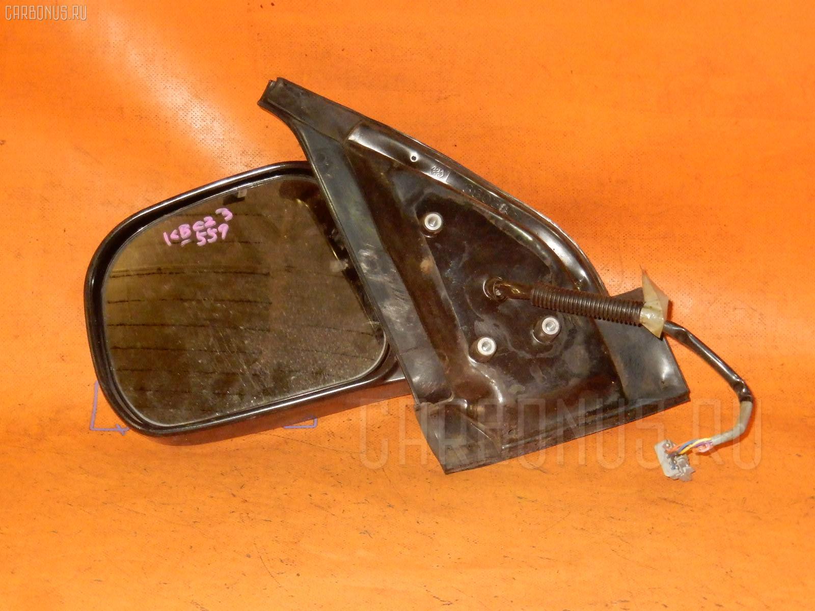 Зеркало двери боковой NISSAN SERENA KBC23 Фото 1