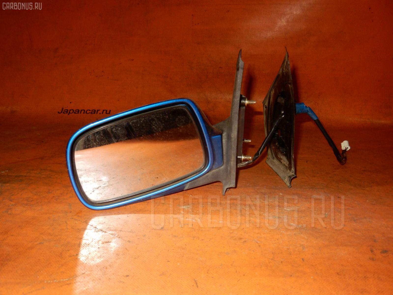 Зеркало двери боковой TOYOTA IST NCP60 Фото 1