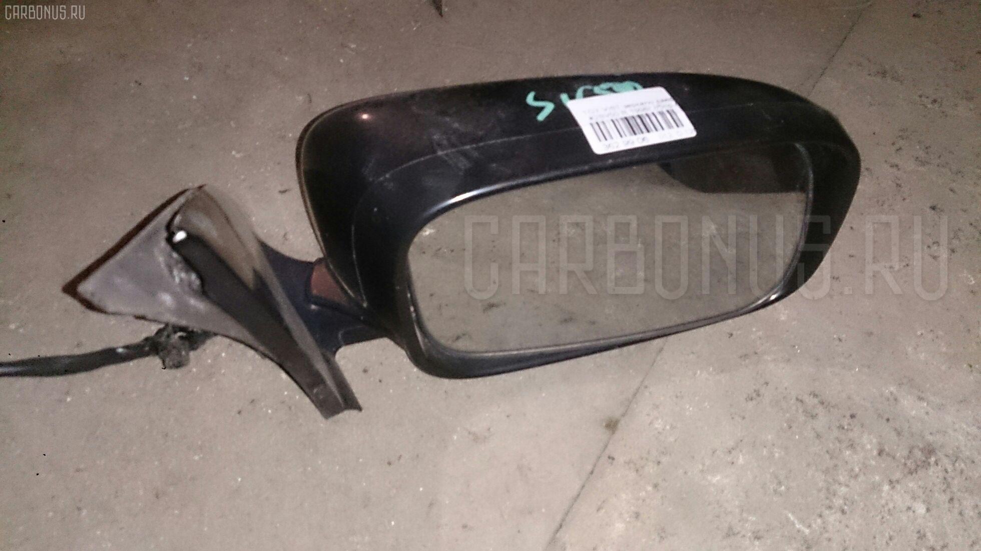 Зеркало двери боковой TOYOTA VISTA SV50 Фото 2