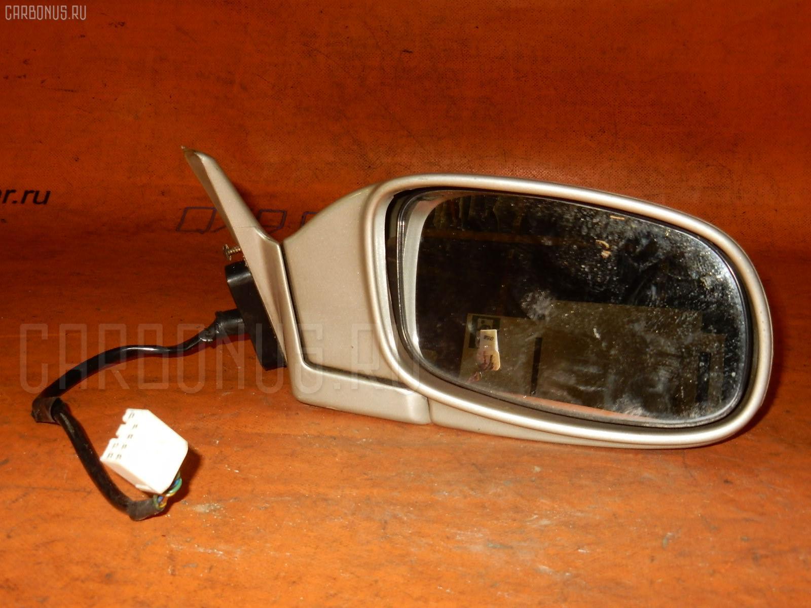Зеркало двери боковой TOYOTA MARK II GX90 Фото 2