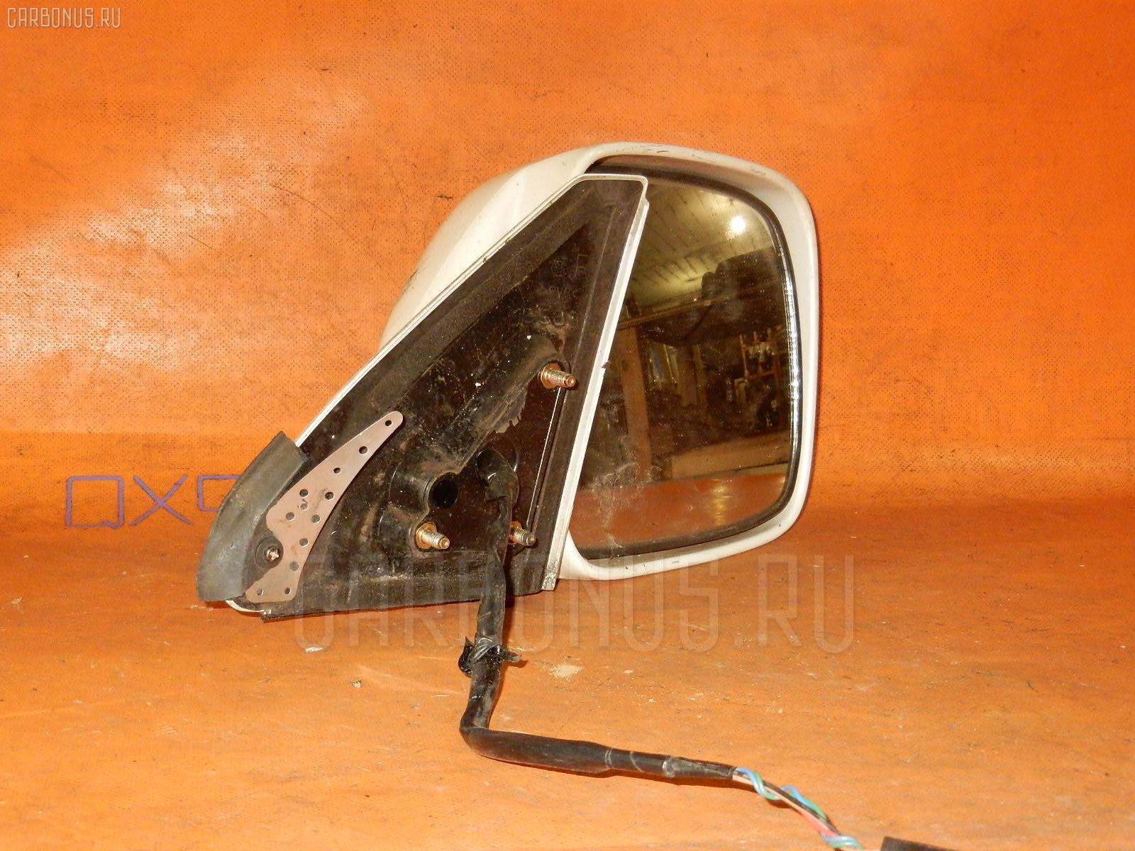 Зеркало двери боковой Toyota Lite ace noah SR40G Фото 1