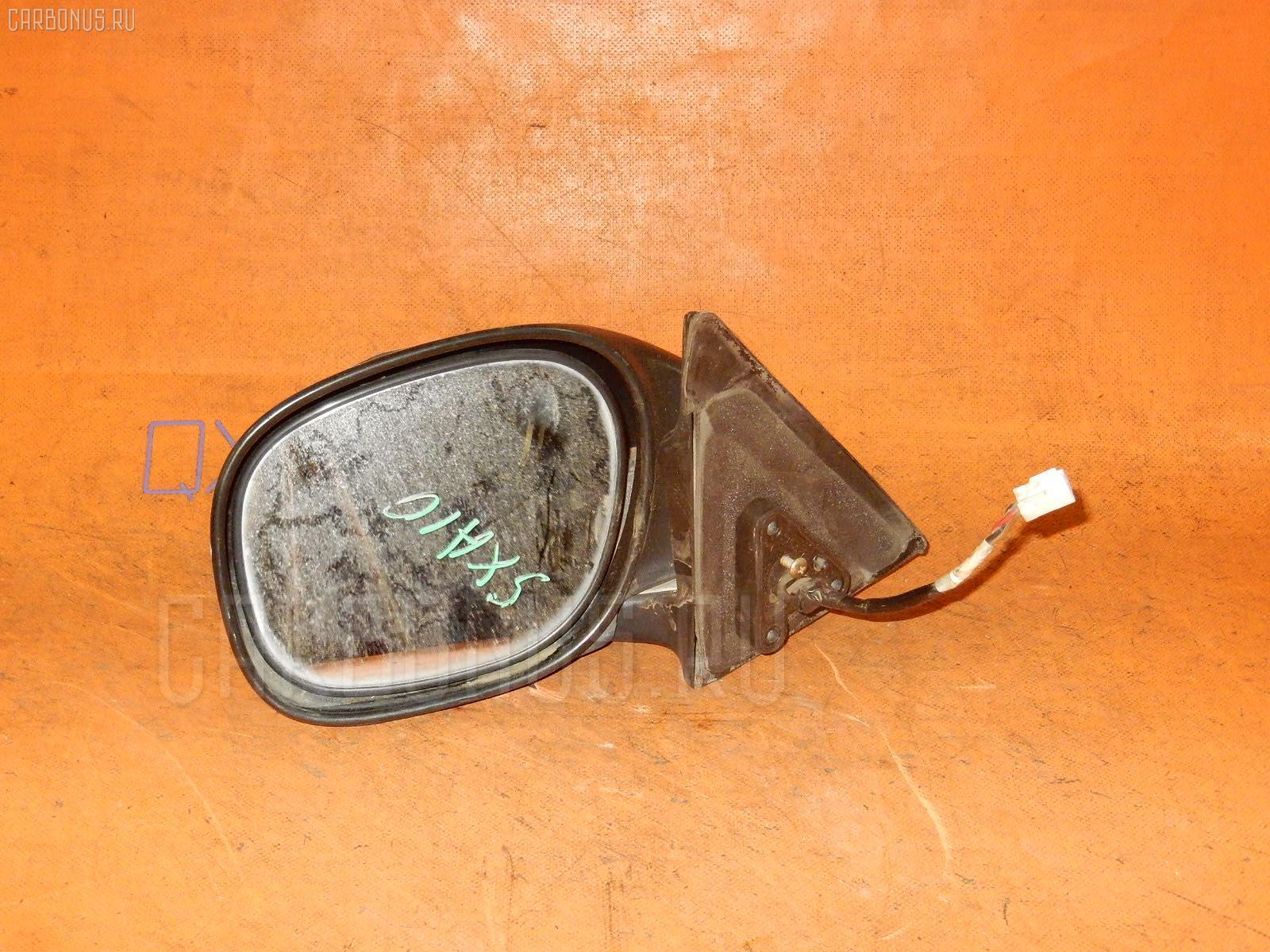 Зеркало двери боковой TOYOTA RAV4 SXA10G Фото 1
