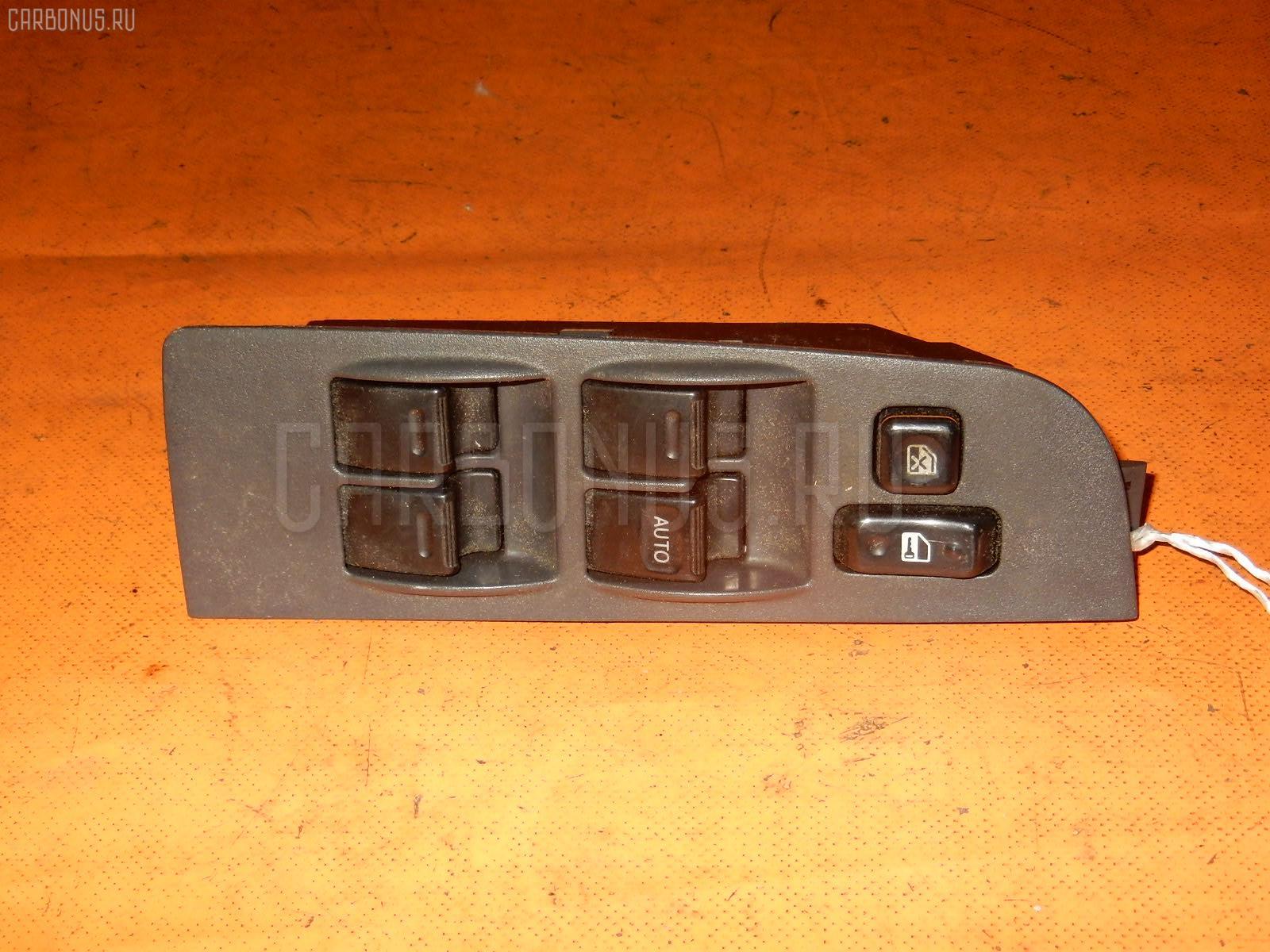 Блок упр-я стеклоподъемниками TOYOTA CALDINA ST195G. Фото 9