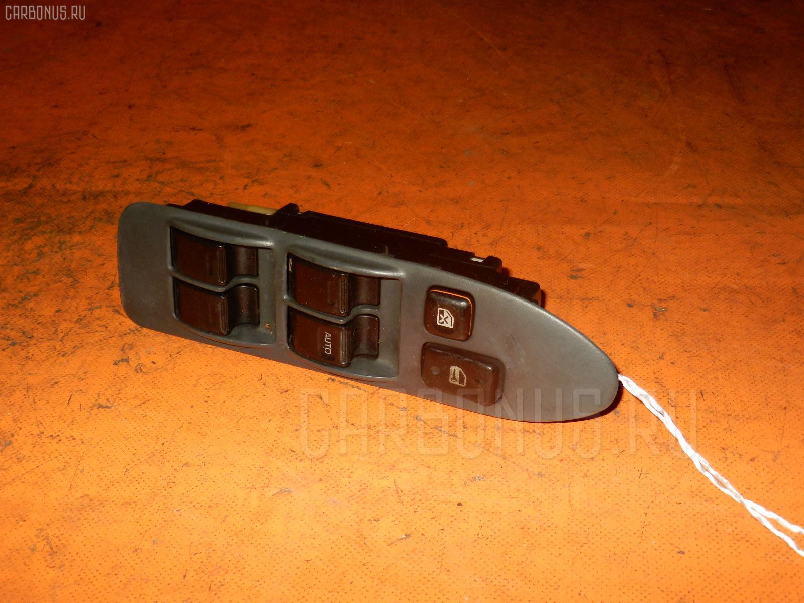 Блок упр-я стеклоподъемниками Toyota Sprinter marino AE101 Фото 1