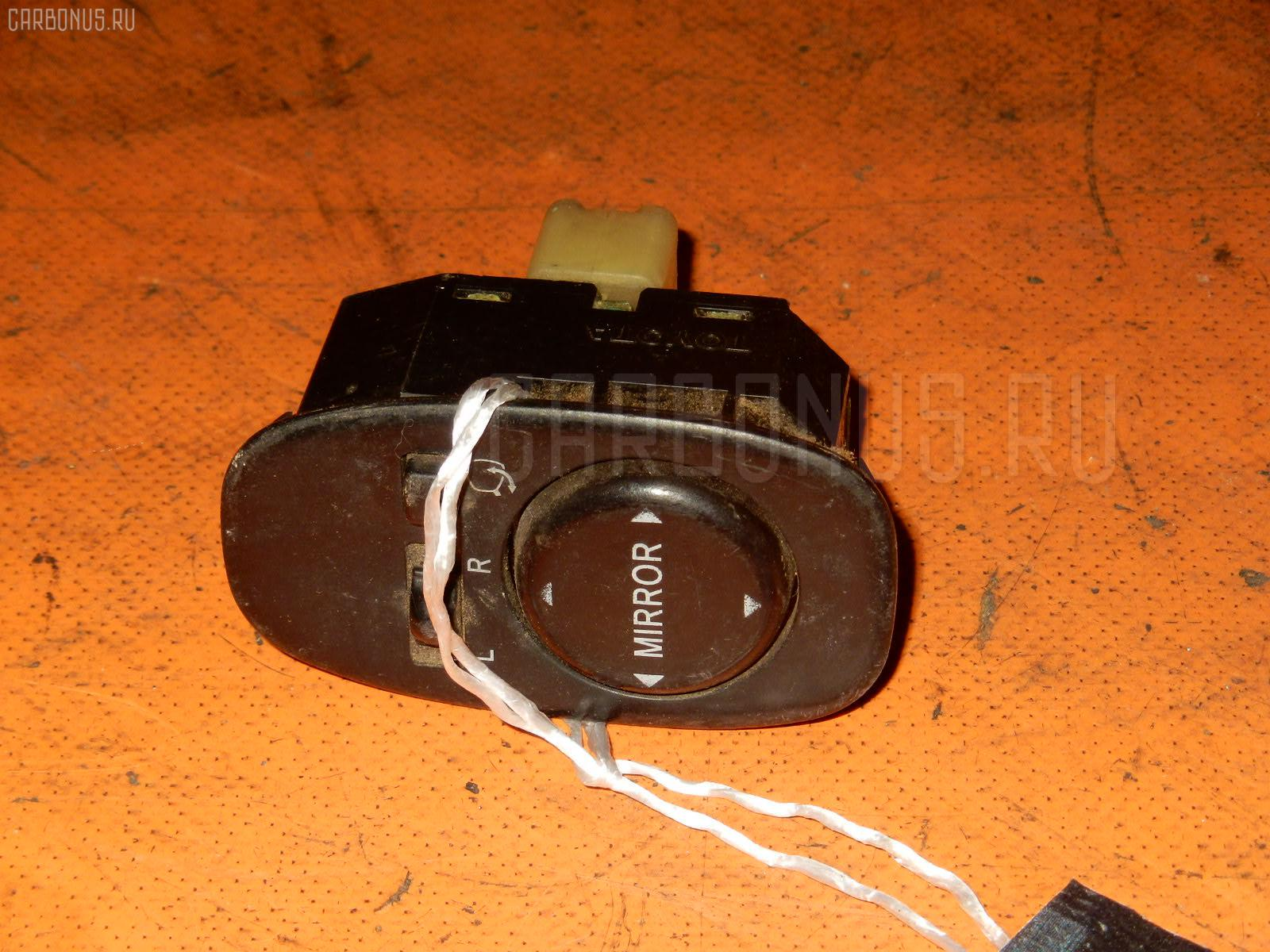 Блок управления зеркалами TOYOTA Фото 2